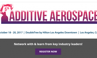 Additive Aerospace Summit - 5th edition