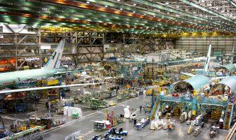 Boing aerospace AM news