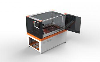 industrial 3D printer from BigRep GmbH