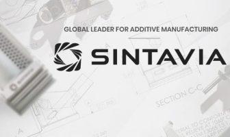 Sintavia additive manufacturing