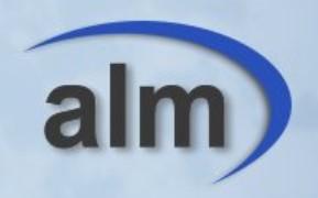 alm - advanced laser materials