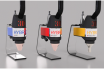 3D Hybrid CNC