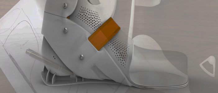 AM – Benefits for patients from custom orthoses