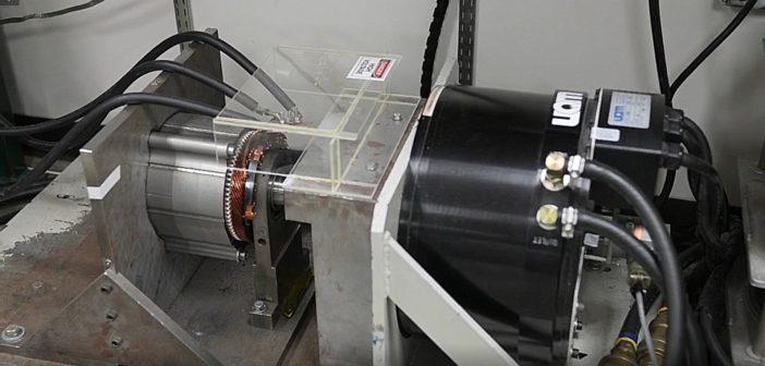 Michigan State University develops eco-friendly motors using additive manufacturing technology